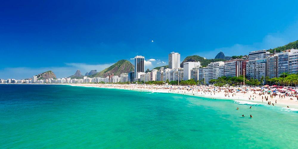 Vuelos Baratos a Rio de Janeiro RIO desde 18 JETCOST